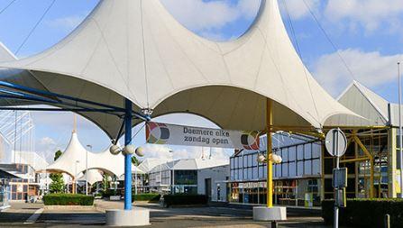 Ontdek de nieuwste woontrends bij Woonboulevard Almere Buiten