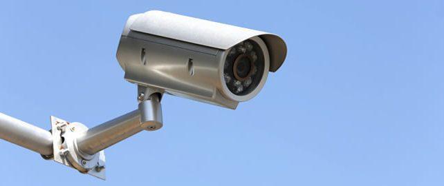 camera's ophangen voor de veiligheid van je huis