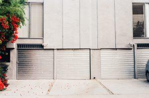 Garagebox kopen als investering met spaargeld