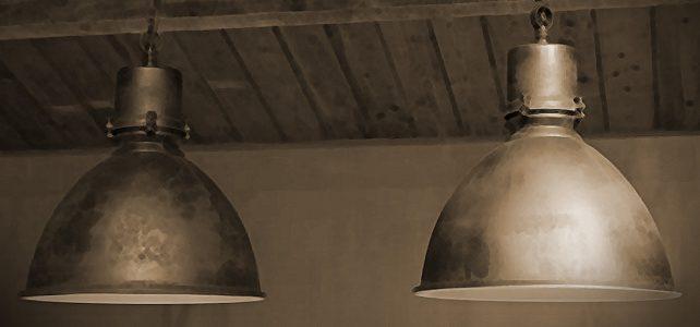 rvs hanglamp